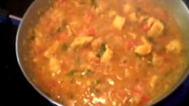 The Original Indian Chicken Tikka Masala