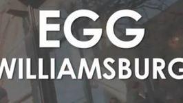Hungry in Brooklyn - Egg Restaurant