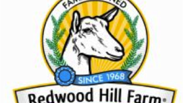 CERTIFIED HUMANE REDWOOD HILL FARM ANNOUNCES ALL CONTRIBUTING DAIRIES HAVE EARNED HUMANE RAISED & HANDLED CERTIFICATION