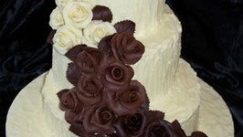 Mexican Wedding Cake Recipes