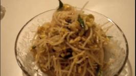 Korean Soybean Sprout