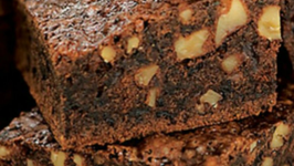 Betty's Ultimate Brownies