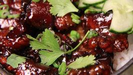 Vietnamese Caramelized Pork - Thit Kho