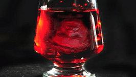 Strawberry Daiquiri Mocktail (Mocktails4Kids)