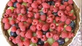 Rawgosia008 - Raw Food