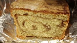 Bread Nut Bread Home Made