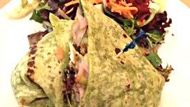 Real Food Daily Restaurant Review by Bhavna- Santa Monica, CA