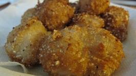 Osaka Fried Scallops