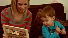 Toddler - Toddler Development and Learning to Talk