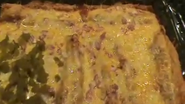 Spicy Cheese And Onion Enchiladas