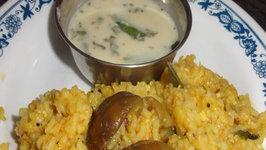 Ravaiya Khichdi