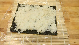 Sushi Roll Rice Base