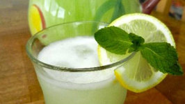 How to Make Lemon-Limeade