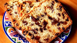 Frozen Fruit Cake