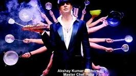 Bollywood Superstar Akshay Kumar's Favourite Recipe