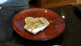 Perfect Pan Fried Fish