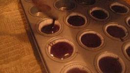 Raw Chocolate Cupcakes