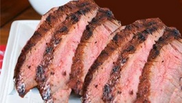 Sunday Flank Steak Rose