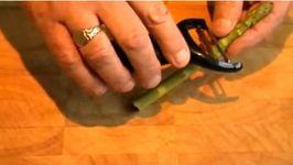 How to Prepare Asparagus