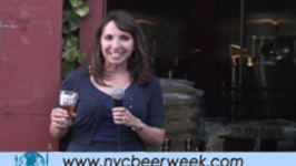 Kick off Party at the New York  Craft Beer Preview