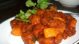Braised Chinese Chicken