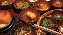 Buddhist Vegetable Dish