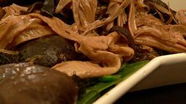 Buddhist Vegetarian Delight