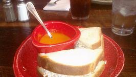 Chicken Soup Alabama