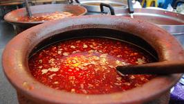 Chilli-Garlic Paste