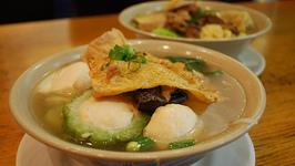 Chinese Fish Paste