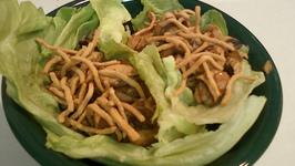 Crispy French-Fried Mushrooms