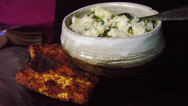 Bayou Pan Dinner
