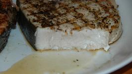 Fijian Fish Steaks