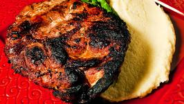 Gingered Pork Sirloin