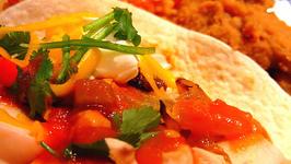 Hot Chicken Fajitas