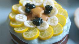 Lemon-Orange Ice