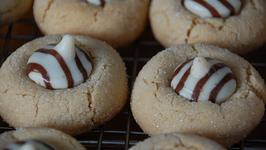 Ontario Peanut Cookies