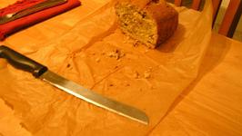 Healthy Pecan Bread