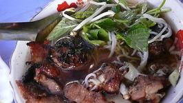 Pork and Rice Patties