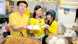 Pork Sui Mai
