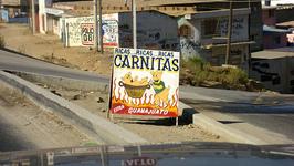 Tacos Con Puerco