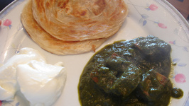 Puree Of Spinach