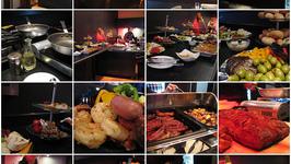 Vegetarian Sausage & Vegetable Lumpia Rolls