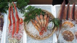 Savannah Seafood Spread