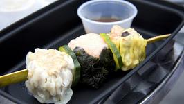 Shrimp and Pork Dim Sum