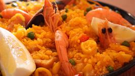 TraditionalSpanish Paella