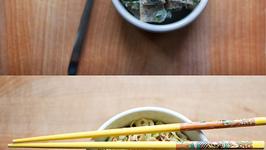 Top Ramen Noodle Salad
