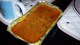 Tropical Curry Lamb