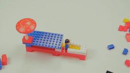 Lego Fancy Boat