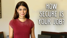 How Secure Is Your Job